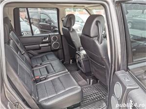 Land rover Discovery  - imagine 12