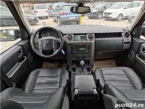 Land rover Discovery  - imagine 9